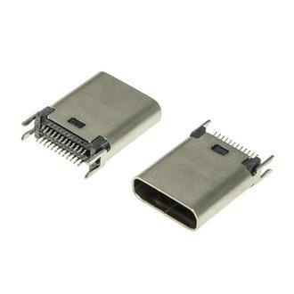 USB3.1 TYPE-C 24PF-011