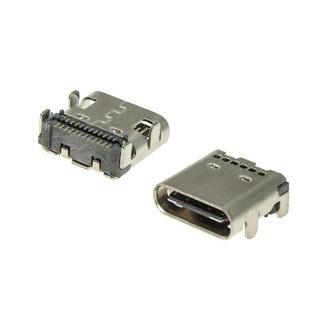USB3.1 TYPE-C 24PF-014
