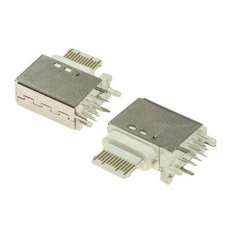USB3.1 TYPE-C 24PF-017