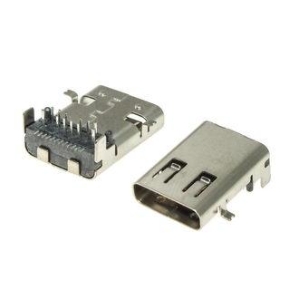USB3.1 TYPE-C 24PF-021