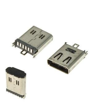 USB3.1 TYPE-C 6PF-028