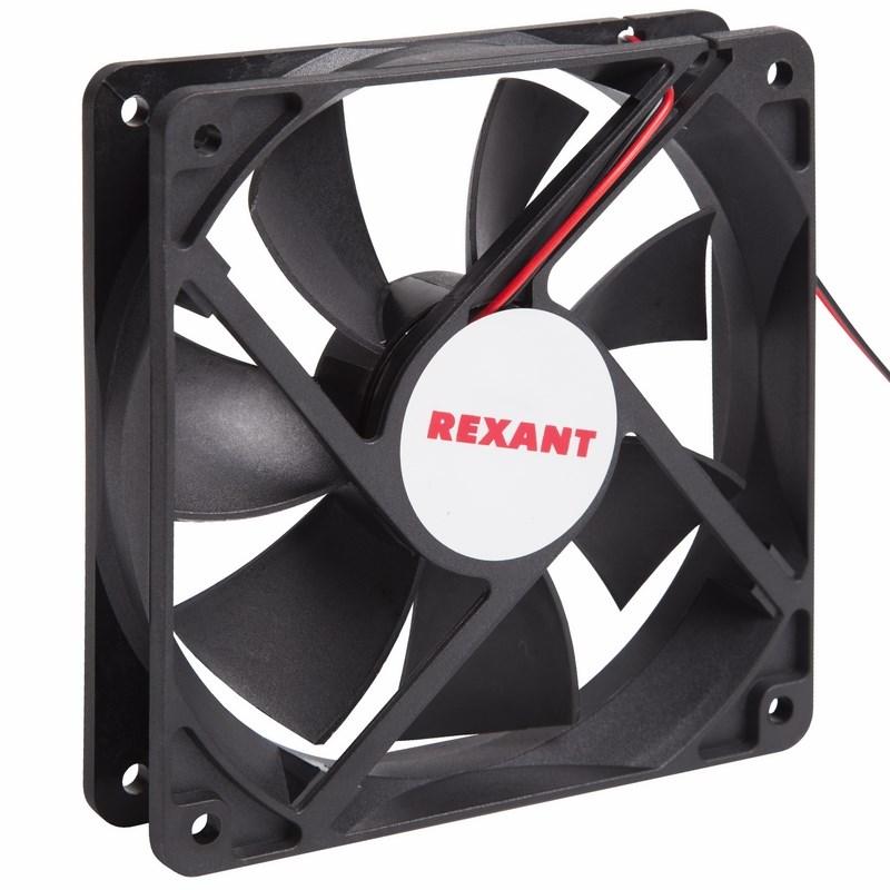 Вентилятор RX 12025MS 24VDC