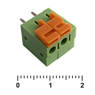 XY122V-2 (5.08mm)