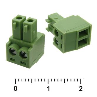 XY2500F-C-2 (3.81mm)