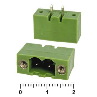 XY2500V-BS-2 (5.0mm)