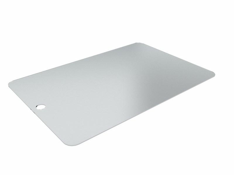 Защитное стекло 3D для iPad Mini REXANT