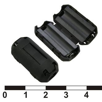 ZCAT1325-0530A-BK (black)