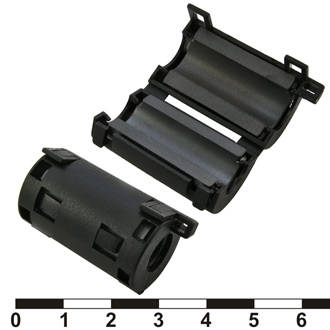 ZCAT2032-0930-BK (black)