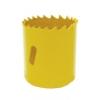 Пила кольцевая (коронка) Bi-Metall универсальная 22 мм BIBER