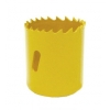 Пила кольцевая (коронка) Bi-Metall универсальная 44 мм BIBER