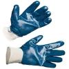Перчатки с нитриловым покрытием (резинка)