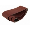 Лента шлифовальная бесконечная 75х457 мм (Р150) 14А-10 Luga-Abrasiv