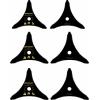 Нож (диск) для триммера 305х25.4 мм CHAMPION (C5120/C774)