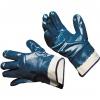 Перчатки с нитриловым покрытием (крага)