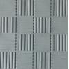 Плитка тротуарная Паркет 30х300х300 мм серая