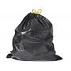 Пакеты мусорные 60л 20шт рулон 2201018
