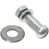 Ролик запасной для плиткорезов Стандарт 15х6х1,5мм  55183