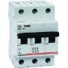 Выключатель автоматический модульный 2П С 6А 6 кА LR Legrand