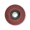Диск лепестковый шлифовальный 150х22.2 мм (Р60) Luga-Abrasiv (14А-20-80)