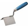 Кельма для наружных углов 80x60x60 мм нерж. сталь