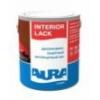 Лак интерьерный защитно-декоративный акриловый AURA Luxpro Interior Lack 1 л