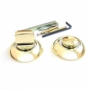 Завертка 0360 ВР 55мм золото (металл ручка) ТП00266967