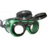 Очки газосварщика с откидным светофильтром 3НД2-Г2
