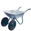 Тачка садовая 2-колесная 85 литров Belamos 4562Р