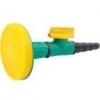 Распылитель воды (d-50мм) с вентилем