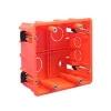 Коробка установочная СП 100х100х50 мм Anam Legrand РЕ030043