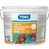 Краска вододисперсионная для садовых деревьев Текс Универсал 3,0кг