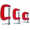 Набор мини-струбцин тип G 3 шт (25, 50, 75 мм) 888 6876010