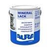 Лак для минеральных поверхностей акриловый AURA Luxpro Mineral Lack 1 л