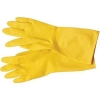 Перчатки резиновые хозяйственные S