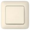 Выключатель 1-кл. ОП Прима 6А IP20 250В бел. (опт. упак.) SchE A16-051-B