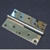 Петля (сталь) 120х80х2.5мм  L-CP  хром  ЛЕВ. ADRIA