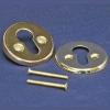 Ключевина 016 РZ ВР (золото) 55мм ТП00266973