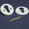 Ключевина 016 РZ W (белый) 55мм ТП00266975