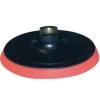 Диск (насадка) пластик с липучкой для УШМ 888 125 мм (неопреновая прокладка)