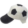 Шапка Банные штучки-40139 Футбольный мяч. войлок