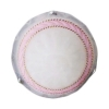 Светильник 2х60 Вт Орхидея d300 мм розовый арм. хром 2201 Альфа Лайт