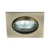 Светильник потолочный NAVI CTX-DT10-AB патинированная латунь Kanlux