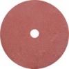 Диск шлифовальный под липучку 125 мм (Р40) FIT (5 шт)