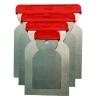 Набор шпателей 4 шт (50, 80, 100, 120 мм) 888