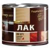 Лак паркетный алкидно-уретановый ТЛКЗ РАДУГАМАЛЕР матовый 2.7 л