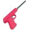 Зажигалка пьезо ENERGY JZDD-17-R красный
