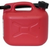 Канистра стандарт REXXON для бензина, 5л, цвет красный арт. 811563-D