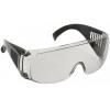 Очки защитные открытые дымчатые С1007 CHAMPION