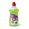 Средство для мытья посуды Алоэ-Вера 500мл ХЭЛП