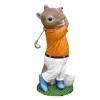 Фигурка Мышь гольфист 28,3см